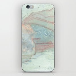 Fellow (The Sweven Project) iPhone Skin