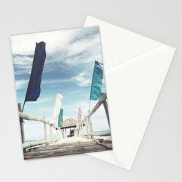 A Hut Stationery Cards