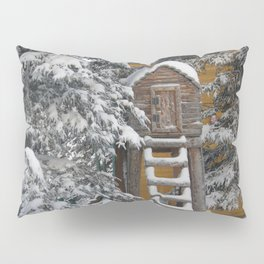 Keeping Things Way Cool Pillow Sham