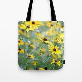 Daisies and More Tote Bag