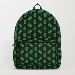 Tiki Mean Backpack