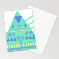 TriPhone Stationery Cards