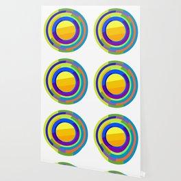 Circles of Swing (3) Wallpaper