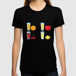 Fruit juices T-shirt