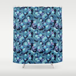 Nesting Grounds Shower Curtain