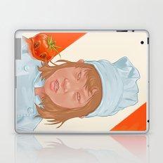 Tomato Tomato! Laptop & iPad Skin