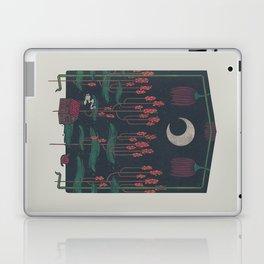 Vacation Home Laptop & iPad Skin
