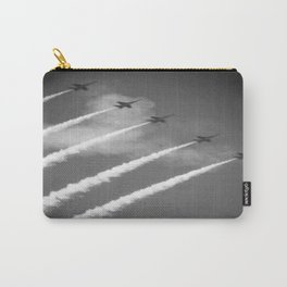 flight of angels Carry-All Pouch