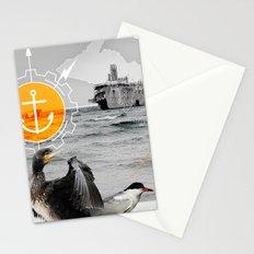 Manitou Shipwreck Stationery Cards