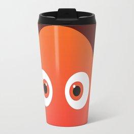 PIXAR CHARACTER POSTER - Nemo - Finding Nemo Travel Mug