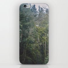Northwest iPhone & iPod Skin