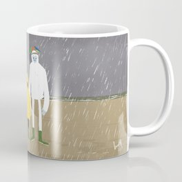 Dutch weather Coffee Mug