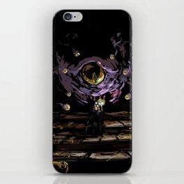 Beholders Lair iPhone Skin