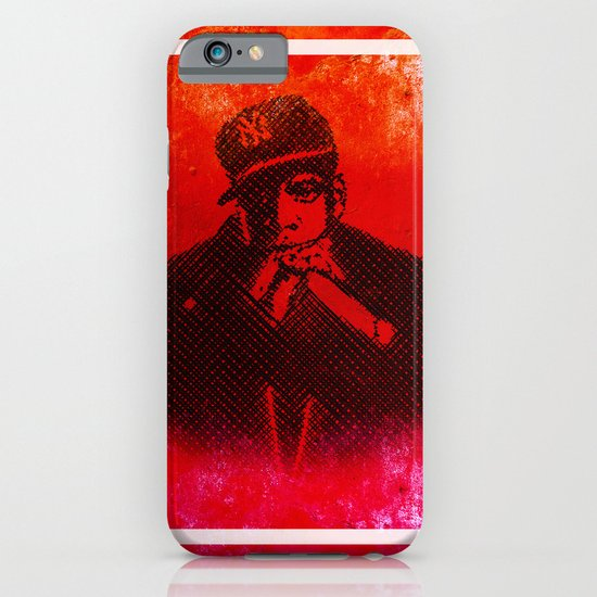 Jay iPhone & iPod Case
