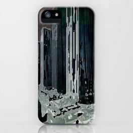 citymdnfltr iPhone Case