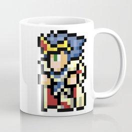16-Bit Cecil Coffee Mug