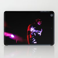 childish gambino iPad Cases featuring Childish Gambino by Ashley Overton