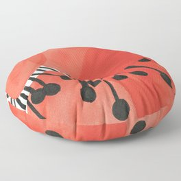 Amapola Floor Pillow