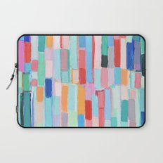 Internodal Path Laptop Sleeve