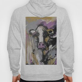 New Breed Cow 1 Hoody