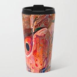 Unexpected Beauty Travel Mug