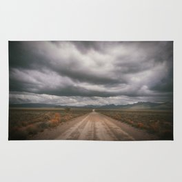 The Road Less Travelled Rug