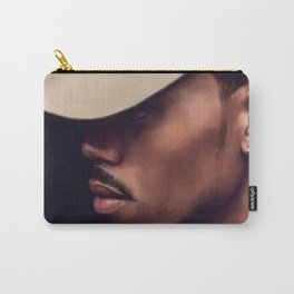 Chance the Rapper Carry-All Pouch