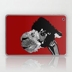 Alpaca Laptop & iPad Skin
