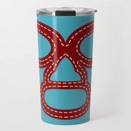 nacho libre Travel Mug