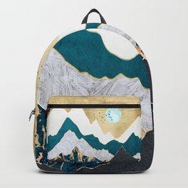 Golden Flight Backpack