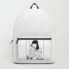 Mia Wallace Backpack