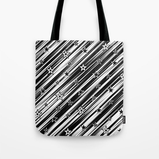 Star Struck! Tote Bag