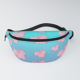 When Pigs Fly Fanny Pack