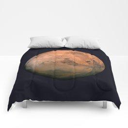 Mars Comforters