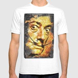 Dali's Eyes T-shirt