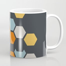 Sam (Gray Blue) Coffee Mug