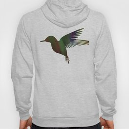 Hummingbird 375 Hoody