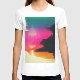 digital beachhead T-shirt