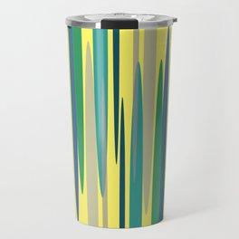 Peakwold (Yellow) Travel Mug