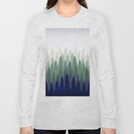 PineGradient 2 Long Sleeve T-shirt