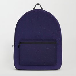 From Sky to Desert (Color) Backpack