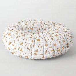 Autumn Seed Floor Pillow