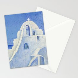 Planetarium I Stationery Cards