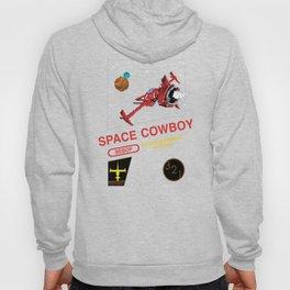 NES Cowboy Bebop Hoody