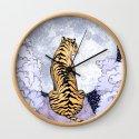 Tiger Moon   Colour Version by ecmazur