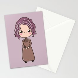 Resistance Admiral Stationery Cards