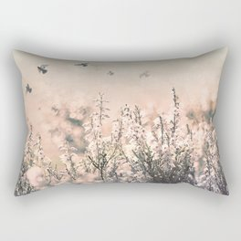 Spring to life Rectangular Pillow
