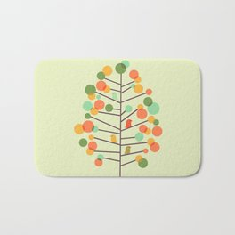 Happy Tree - Tweet Tweet Bath Mat