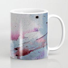 Remains of elderberry soup Coffee Mug