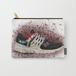 OFF WHITE PRESTO Carry-All Pouch